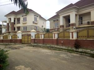 8 bedroom Penthouse Flat / Apartment for rent Gaduwa  Gaduwa Abuja