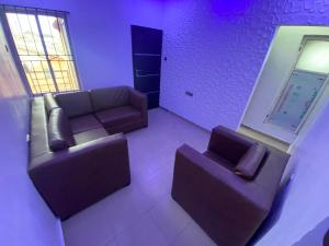1 bedroom mini flat  Mini flat Flat / Apartment for rent Yaba , Akoka off chemist Busstop Sholanke street in a nice environment  Akoka Yaba Lagos