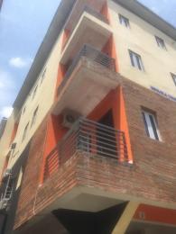 3 bedroom Flat / Apartment for sale Off Casino Bus Stop Alagomeji Yaba Lagos