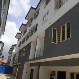 4 bedroom Flat / Apartment for rent New Olaleye Estate, Iponri By Leadway Insurance Company Iponri Surulere Lagos