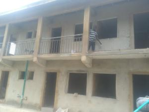 1 bedroom mini flat  Mini flat Flat / Apartment for rent Abule ijesa yaba tech back gate Abule-Ijesha Yaba Lagos