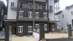 4 bedroom Detached Duplex House for sale Onireke Jericho Ibadan Oyo