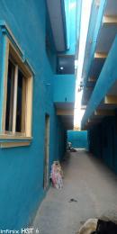 1 bedroom mini flat  Self Contain Flat / Apartment for rent Bailey street, Abule ijesha, yaba, lagos Abule-Ijesha Yaba Lagos