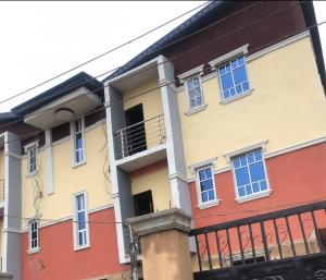 Self Contain for rent Off Ilaje Bariga Road Not Far From The Bustop Interlock Road And Very Accaccessible To The Island Through Iyanoworo Shomolu Shomolu Lagos
