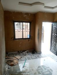 Self Contain for rent Off Bariga Market Not Too Far From The Road And On A Tiled Road Bariga Shomolu Lagos