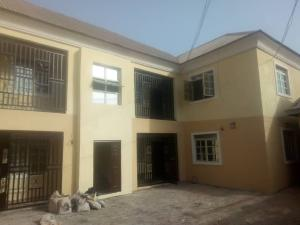 3 bedroom Flat / Apartment for sale Behind the new general hospital ( GRA ) Phase 5 Asaba Oshimili Delta