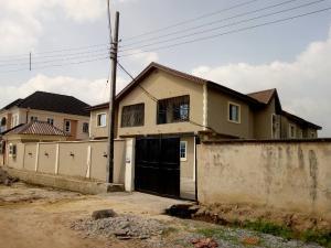 10 bedroom House for sale - Oworonshoki Gbagada Lagos