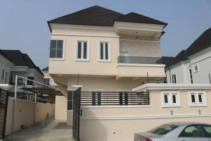 4 bedroom Detached Duplex House for sale Chevron Lekki Phase 2 Lekki Lagos