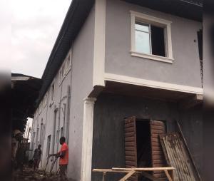 1 bedroom mini flat  Self Contain Flat / Apartment for sale Ala Shomolu Shomolu Lagos