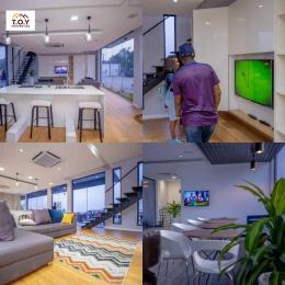 Studio Apartment Flat / Apartment for sale Westwood estate  Monastery road Sangotedo Lagos