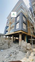 4 bedroom Blocks of Flats House for sale Lekki Lekki Phase 1 Lekki Lagos