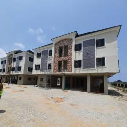 3 bedroom Flat / Apartment for sale 2nd toll gate  Lekki Phase 2 Lekki Lagos