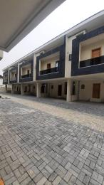 4 bedroom Terraced Duplex House for sale Orchid chevron Lekki Lagos