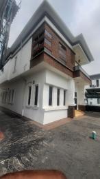 5 bedroom Detached Duplex House for sale 5 Ikota Lekki Lagos