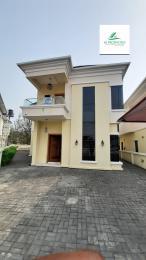 4 bedroom Detached Duplex House for sale 5 Ikota Ikota Lekki Lagos