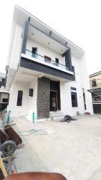 4 bedroom Detached Duplex House for sale 02 Ajah Thomas estate Ajah Lagos