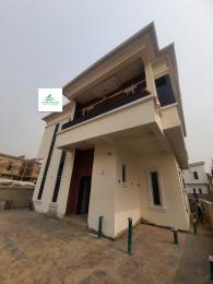 4 bedroom Detached Duplex House for sale 6 Ajah Thomas estate Ajah Lagos