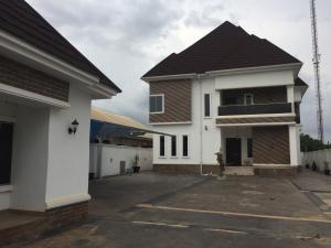 5 bedroom Detached Duplex for sale Back Of Nta Asaba Delta