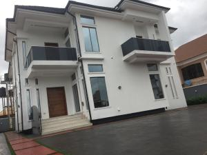 5 bedroom Detached Duplex for sale Gra Phase 2 Asaba Delta