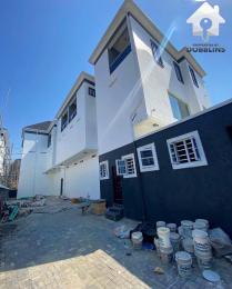 3 bedroom Penthouse Flat / Apartment for sale Chevron Toll Gate  Lagos Island Lagos Island Lagos