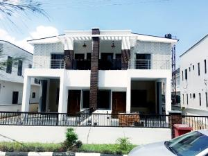3 bedroom Detached Duplex for sale Genesis/cooperative/ First Unity Estate Badore Ajah Lagos
