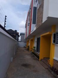 5 bedroom Terraced Duplex House for rent okanlawan ajayi stree.t off masha central Masha Surulere Lagos