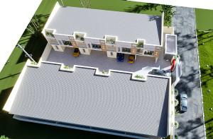 4 bedroom Terraced Duplex for sale Ikota Lekki Lagos