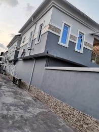 4 bedroom Semi Detached Duplex for rent Off Pedro Road Shomolu Lagos