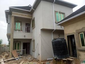 2 bedroom Blocks of Flats for rent Oluyole Main Estate Oluyole Estate Ibadan Oyo