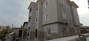 2 bedroom Blocks of Flats House for rent By doren Thomas estate Ajah Lagos