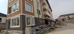 2 bedroom Blocks of Flats House for rent Eletu street Osapa london Lekki Lagos