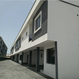 3 bedroom Terraced Duplex House for sale Off conservation drive, Chevron toll gate, Lekki Lagos chevron Lekki Lagos