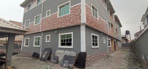 3 bedroom Blocks of Flats House for rent Pinnock road Agungi Lekki Lagos