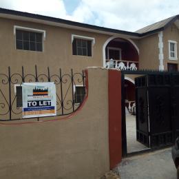 3 bedroom Flat / Apartment for rent Surulere Oke Odo Somorin Abeokuta Ogun