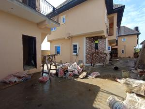 3 bedroom Blocks of Flats House for rent Chinese area Ogombo Ajah Lagos