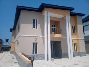 3 bedroom Blocks of Flats House for rent Southern view estate Ikota Lekki Lagos