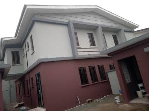 3 bedroom Semi Detached Duplex House for rent Wole ariyo street Lekki Phase 1 Lekki Lagos