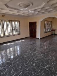 4 bedroom Semi Detached Duplex House for rent Arapaja off akala express oluyole estate extension ibadan  Akala Express Ibadan Oyo
