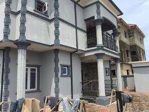 4 bedroom Detached Duplex House for rent valley view estate Ebute Ikorodu Lagos