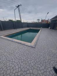 4 bedroom Terraced Duplex for rent Secured Estate Off Allen Avenue Ikeja Lagos