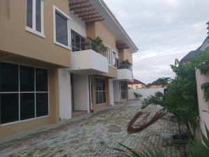 4 bedroom Terraced Duplex for rent Lakowe Lakes Oribanwa Ibeju-Lekki Lagos