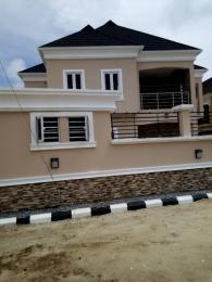 4 bedroom House for sale by blenco supermarket Sangotedo Lagos