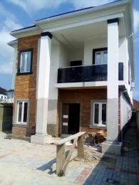5 bedroom Detached Duplex House for sale Seaside Estate  Badore Ajah Lagos