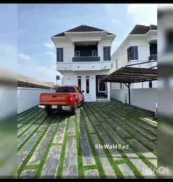 5 bedroom House for sale Sangotedo Ajah Lagos