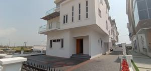 5 bedroom Detached Duplex House for rent Arcadia groove estate Osapa london Lekki Lagos