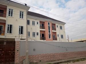 2 bedroom Blocks of Flats House for rent Platinum way Jakande Lekki Lagos
