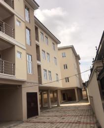 2 bedroom Blocks of Flats for sale Isaac John Jibowu Yaba Lagos