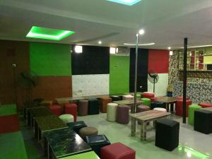 Hotel/Guest House for sale Akankan Area Ede South Osun