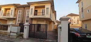 4 bedroom Semi Detached Duplex House for sale Spg road Ologolo Lekki Lagos