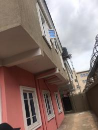 3 bedroom Semi Detached Duplex for sale Opebi Ikeja Lagos